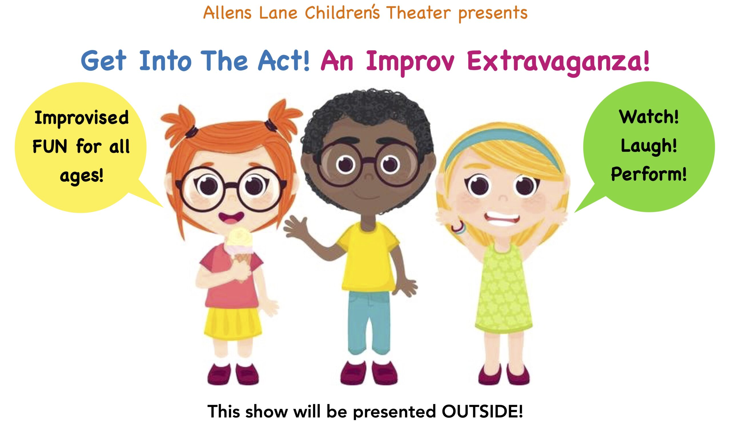 Childrens Theater Flyers- IE March- Cropped